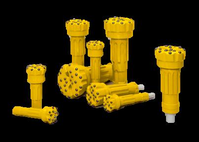 Tieflochhammerkronen
