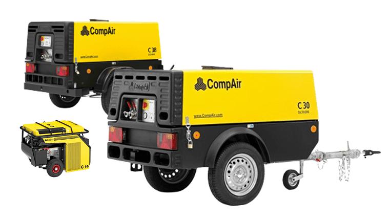 CompAir 1