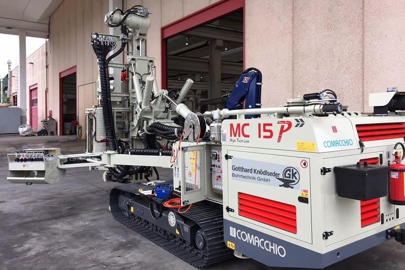 MC 15 3085 Short