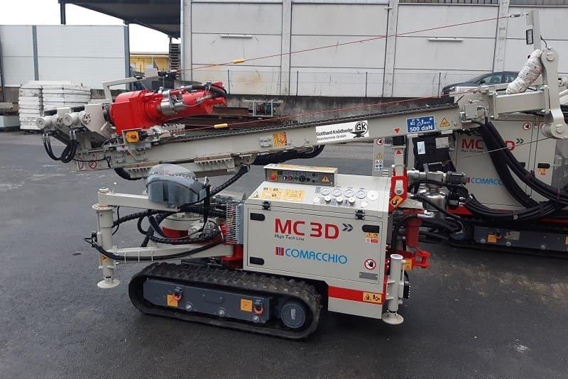 MC 3 D