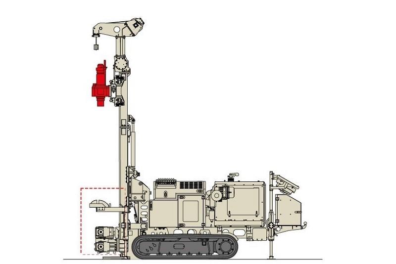 MC 4 D Zeichnung